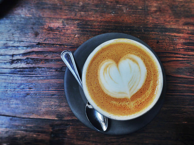 Four Barrel Coffee in the Mission: Where to Get Caffeine Before Your Mission District Food Tour