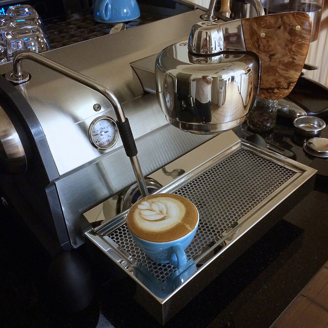 Linea Caffe in the Mission: Where to Get Caffeine Before Your Mission District Food Tour