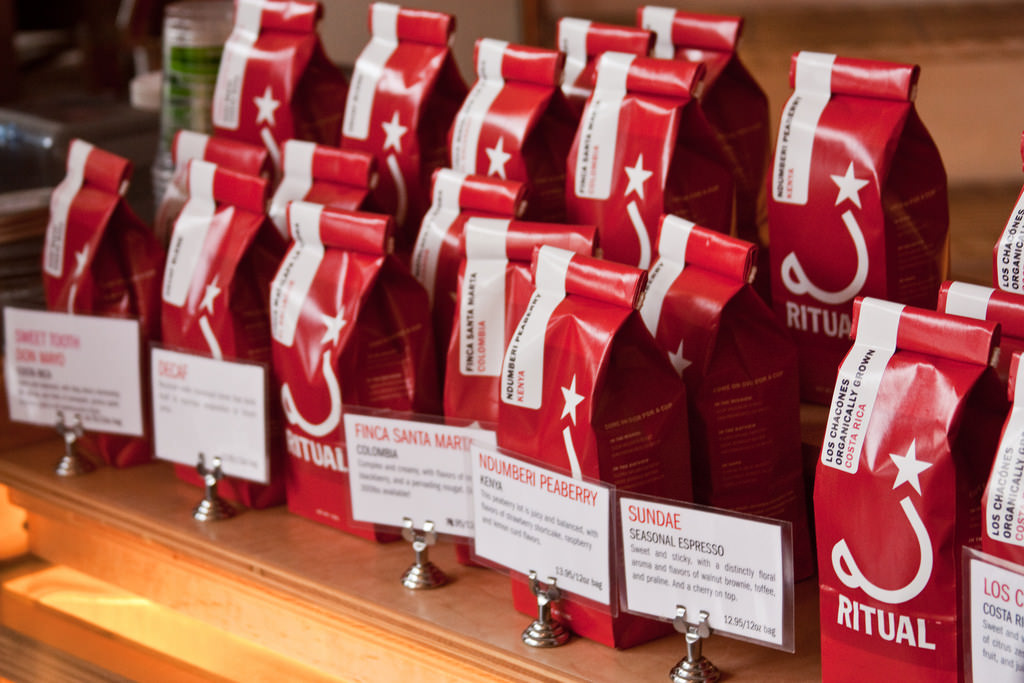 Ritual Coffee in the Mission: Where to Get Caffeine Before Your Mission District Food Tour