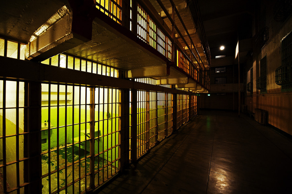5 Ultimate Things to Do in San Francisco: Alcatraz