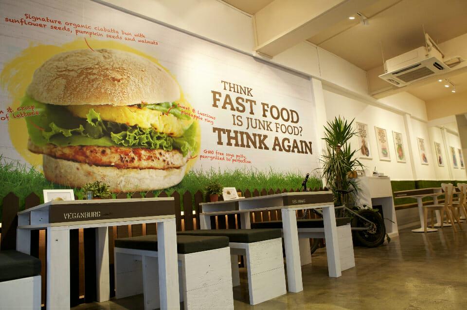 The Best Vegetarian Restaurants In San Francisco Veganburg