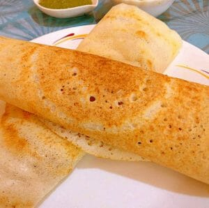 The Best Vegetarian Restaurants In San Francisco: dosa brothers