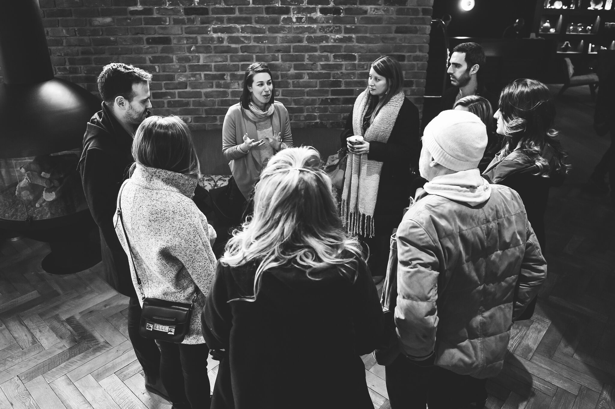 10 Team Building Icebreakers About Food And Why To Ask Them: our guides always start with an ice breaker
