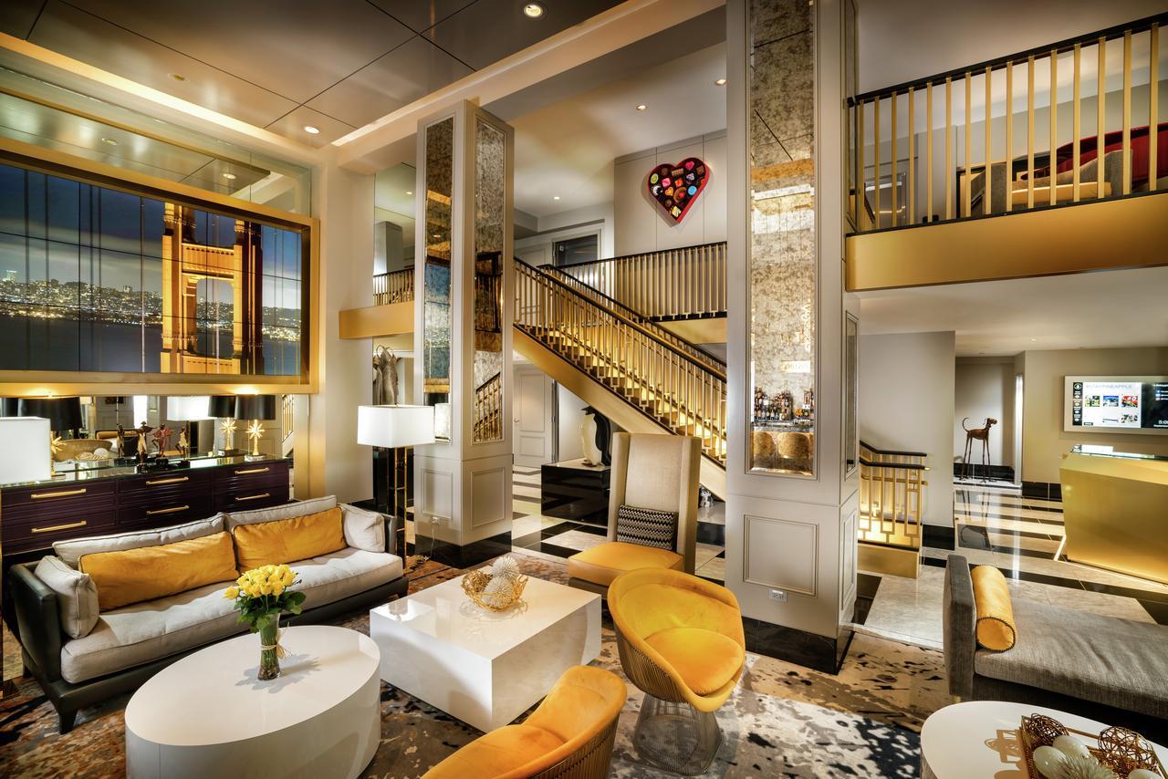 Alise Hotel Lobby-Meeting Spot
