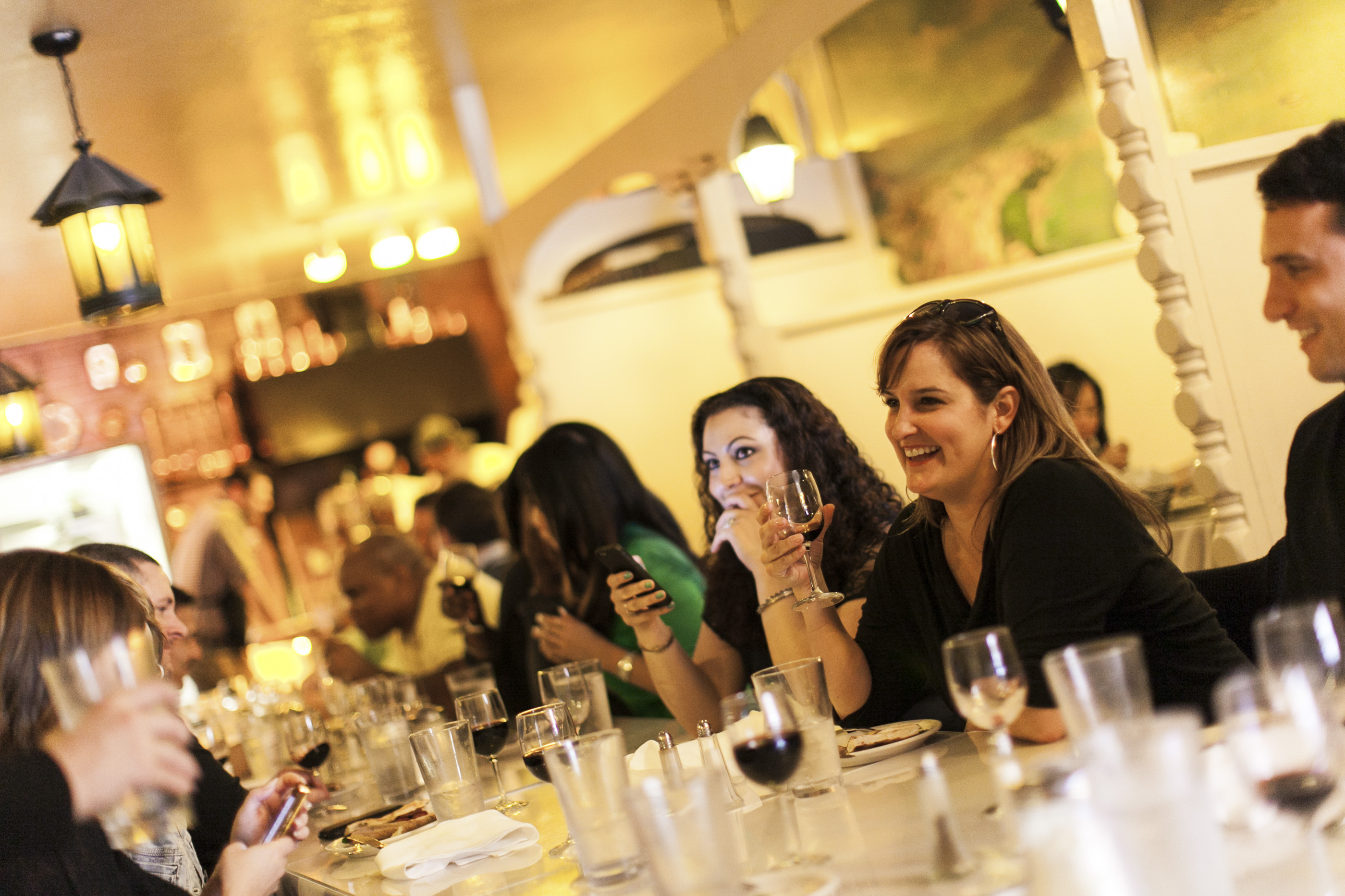Why Your Next Team Building Event Needs Food And Drink