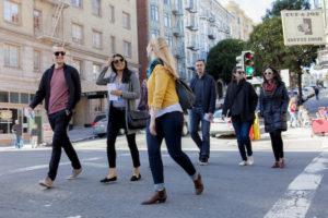 5 San Francisco Weekday Date Ideas-take a food tour