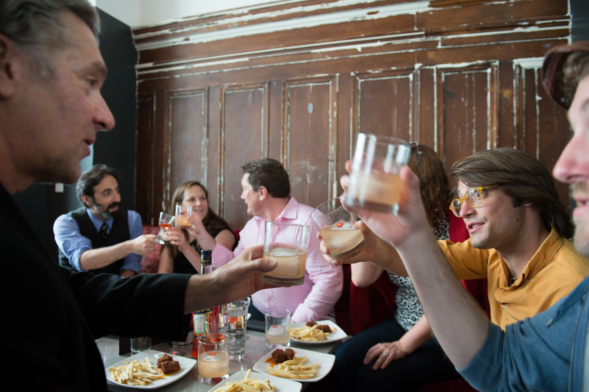 5 San Francisco Team Building Events Your Staff Will Love-take an avital food tour