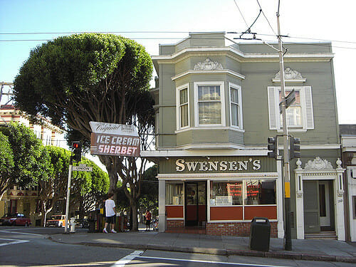 swensen's: Our Favorite San Francisco Ice Cream Shops