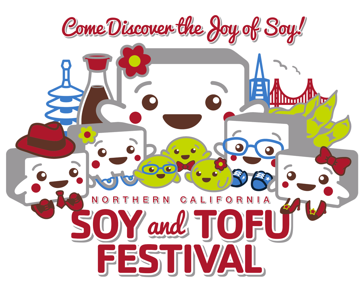 Northern California Soy And Tofu Festival 5 Summer Food Events In SF We're Looking Forward To
