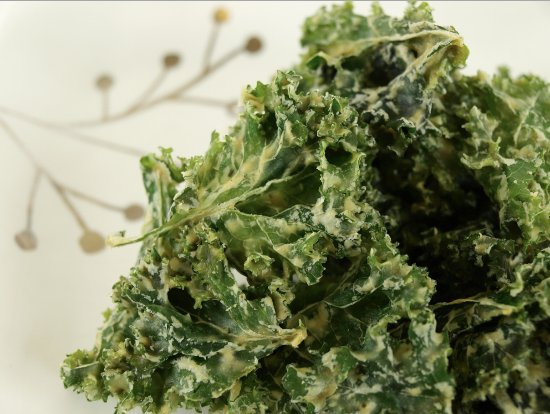 What To Eat In North Beach-The Little Italy In San Francisco-kale chips