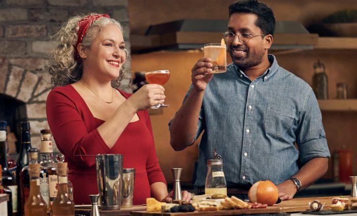 master class mixologists for virtual bartending