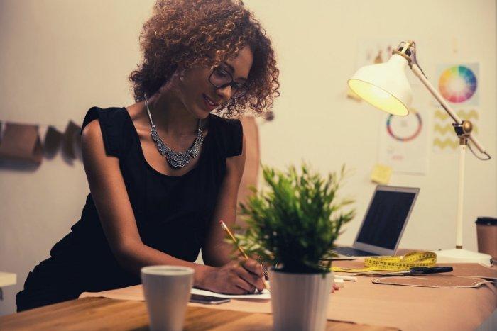hire designer for virtual conference