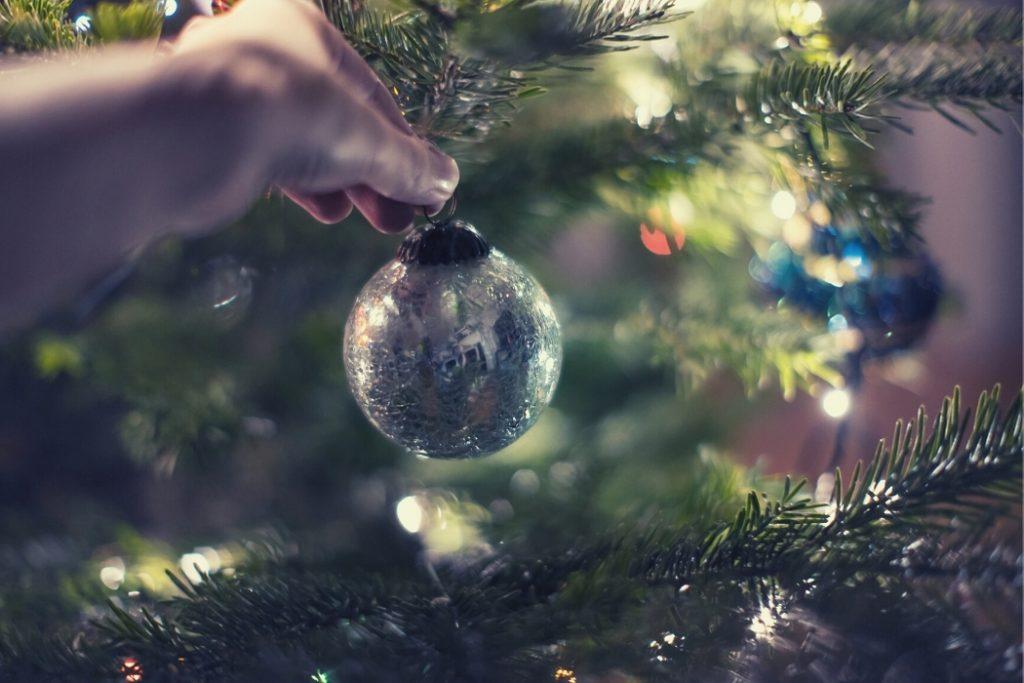 virtual christmas tree