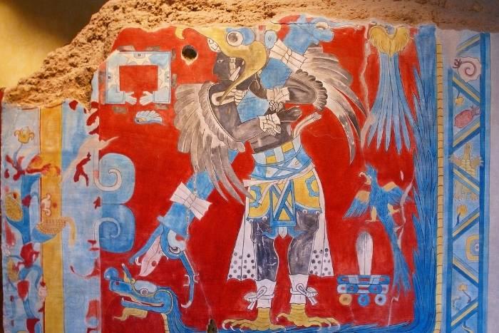 tour a mexican museum for virtual team building cinco de mayo