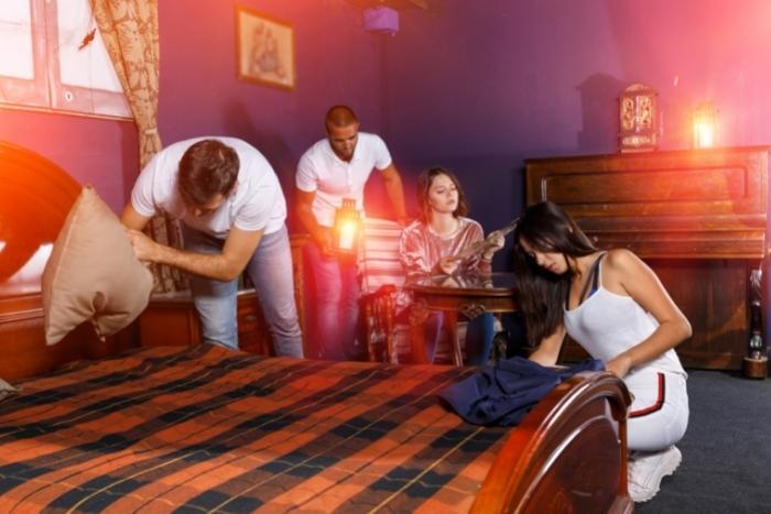 escape-room-as-virtual-halloween-party-idea