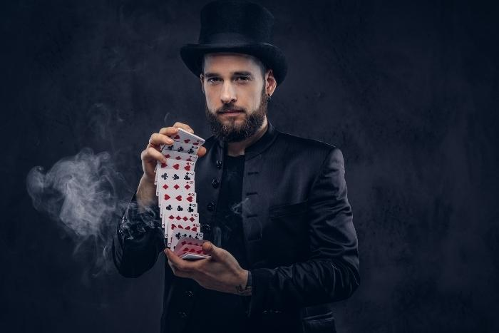 virtual-magic-show-for-halloween-party-idea
