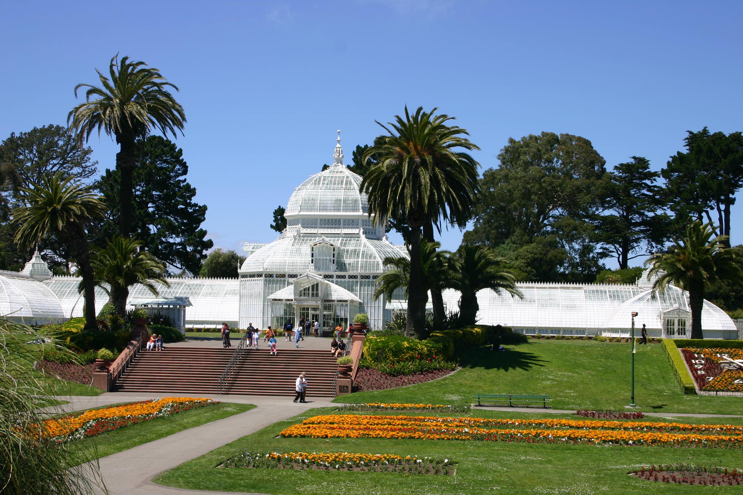 Golden Gate Park in San Francisco