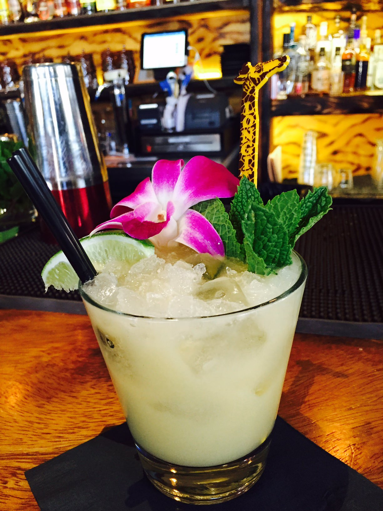5 best places to drink a mai tai in the bay area i avital tours. Black Bedroom Furniture Sets. Home Design Ideas