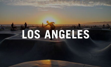 Los Angeles Food Tours Homepage